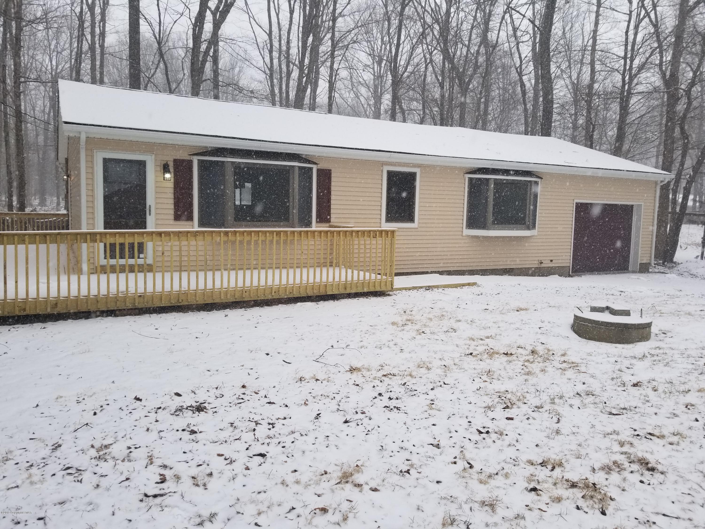 4196 Forest Dr, Kunkletown, PA 18058