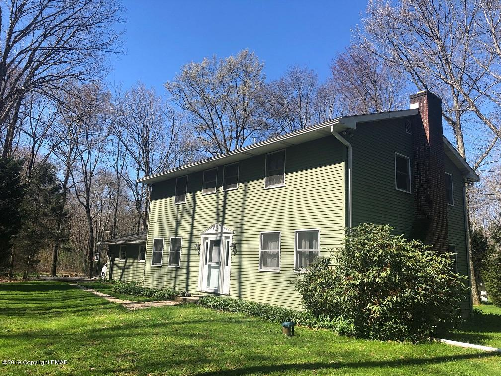 383 Smith Rd, Kunkletown, PA 18058
