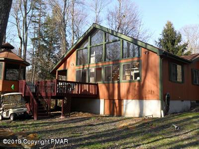 131 Wagner Way, Pocono Lake, PA 18347