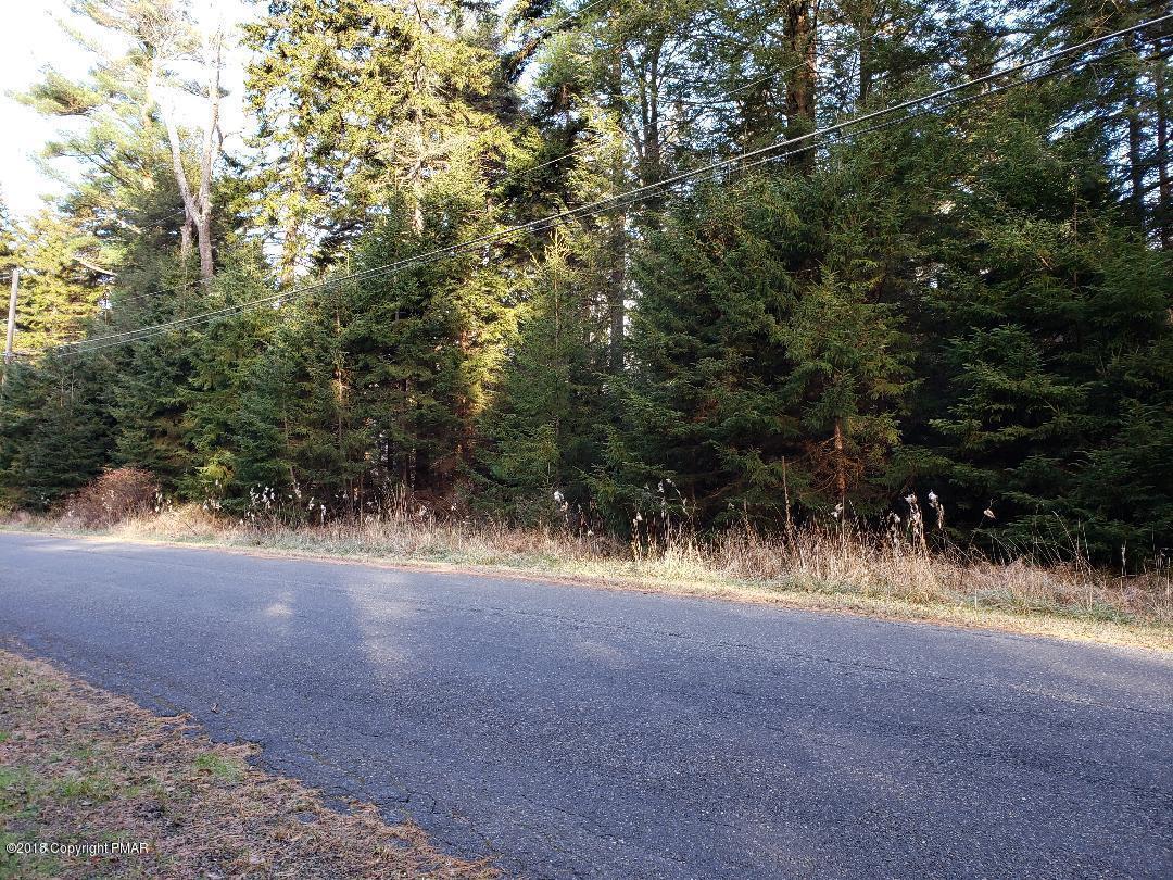 606 Sawmill Rd, Pocono Lake, PA 18347