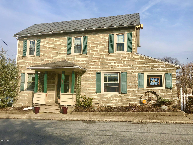 603 Mckinley St, Bangor, PA 18013