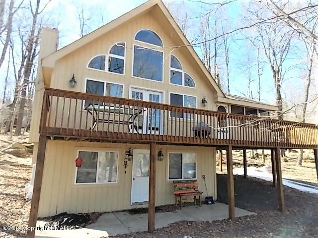 171 Cottontail Lane, Pocono Lake, PA 18347