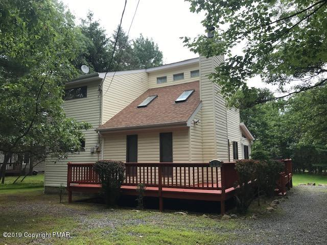 477 Towamensing Trl, Albrightsville, PA 18210