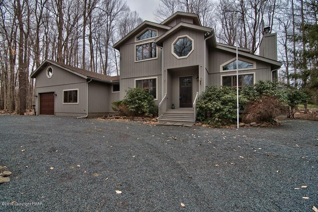 5257 Woodland Avenue, Pocono Pines, PA 18350