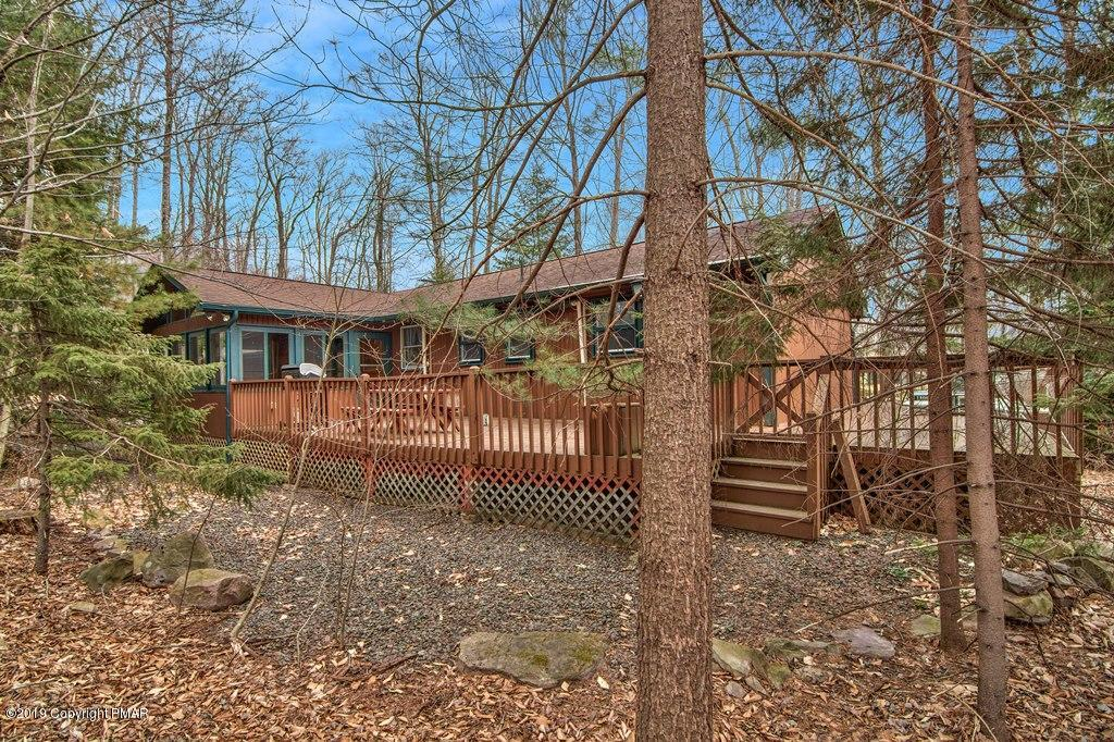 5511 Fox Run, Pocono Pines, PA 18350
