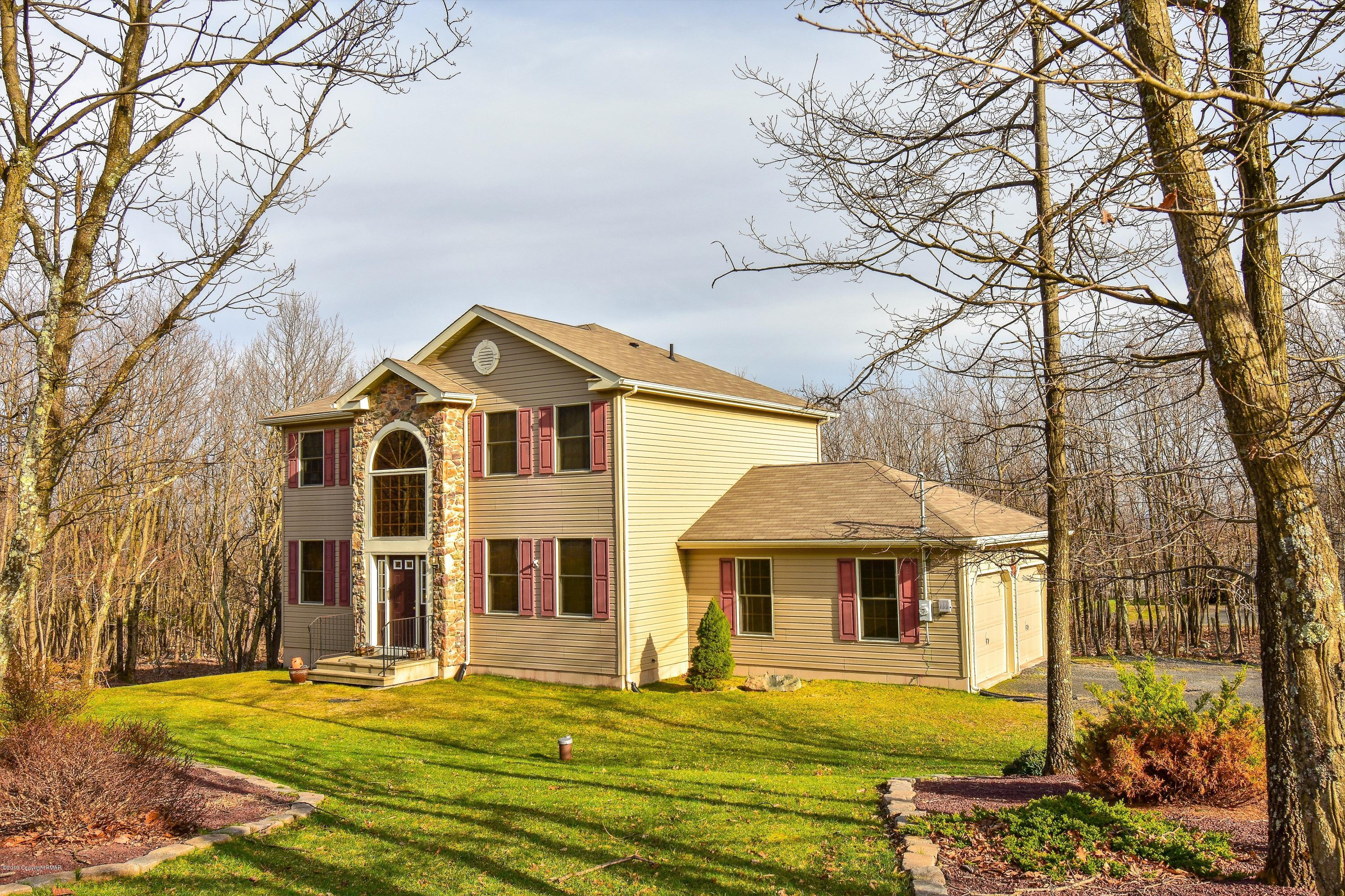 137 Long View Drive, Albrightsville, PA 18210
