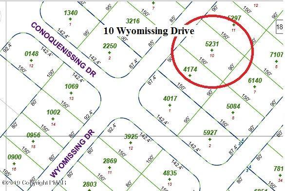 10-1804-18 Wyomissing Dr, Pocono Lake, PA 18347