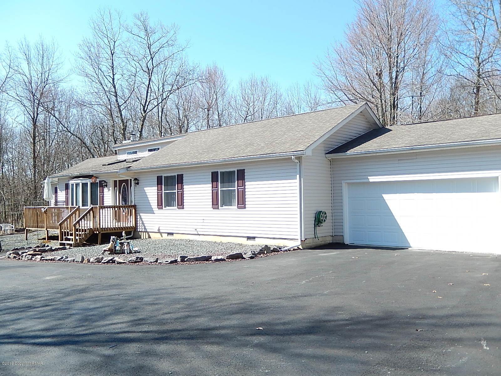 106 Mckuen Way, Albrightsville, PA 18210