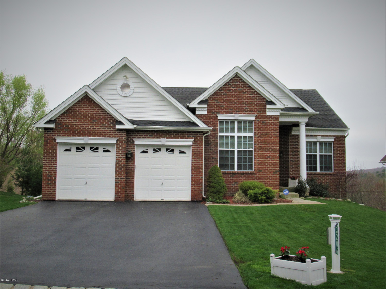 3206 Pine Valley Way, East Stroudsburg, PA 18302