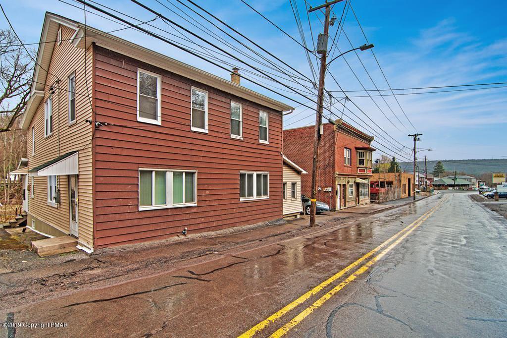 45-47 W Main St, Weatherly, PA 18225