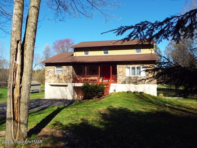 116 Black Bear Pass, Lake Harmony, PA 18624