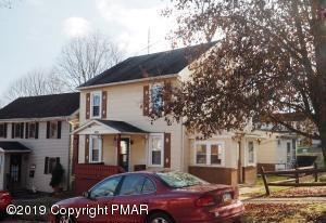 308 Northumberland Street, White Haven, PA 18661