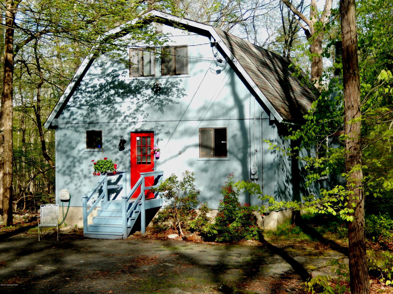 6002 Decker Road, Bushkill, PA 18324