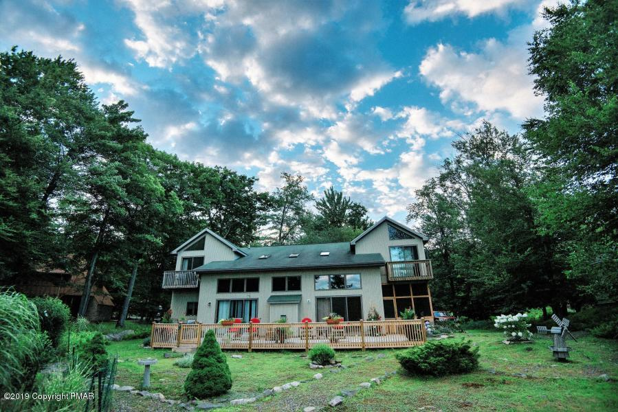 107 Cherry Point Circle, Canadensis, PA 18325