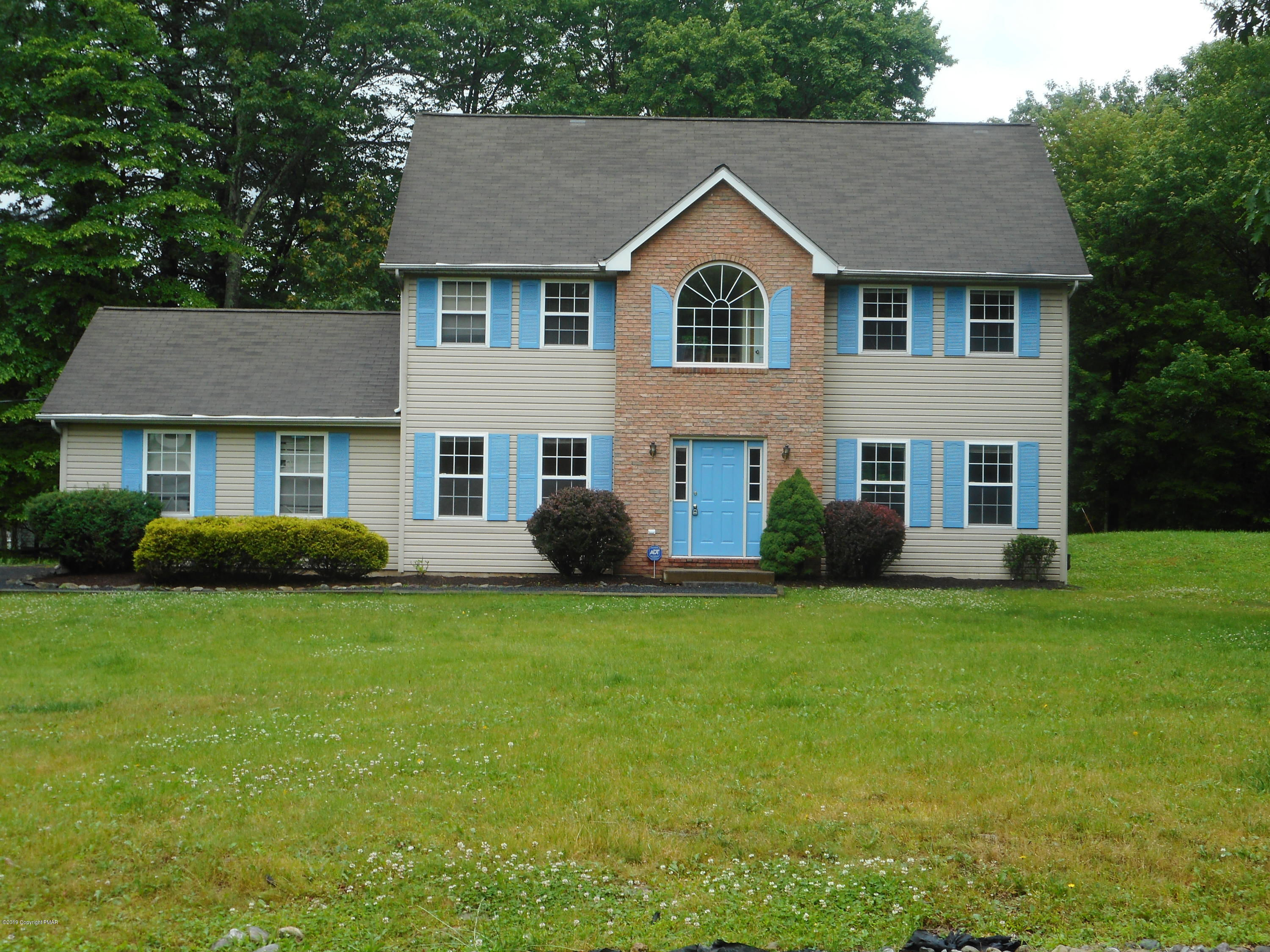120 Ridge Crossing, East Stroudsburg, PA 18302