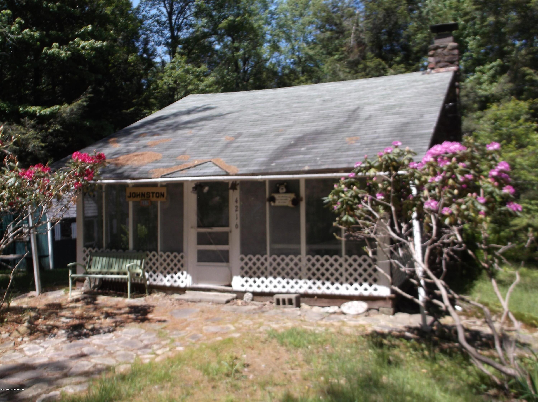 4216 Camp Rd, Tobyhanna, PA 18466