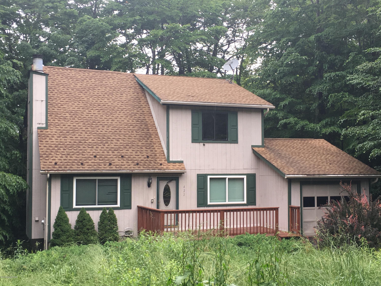 4224 Hickory Rd, Tobyhanna, PA 18466