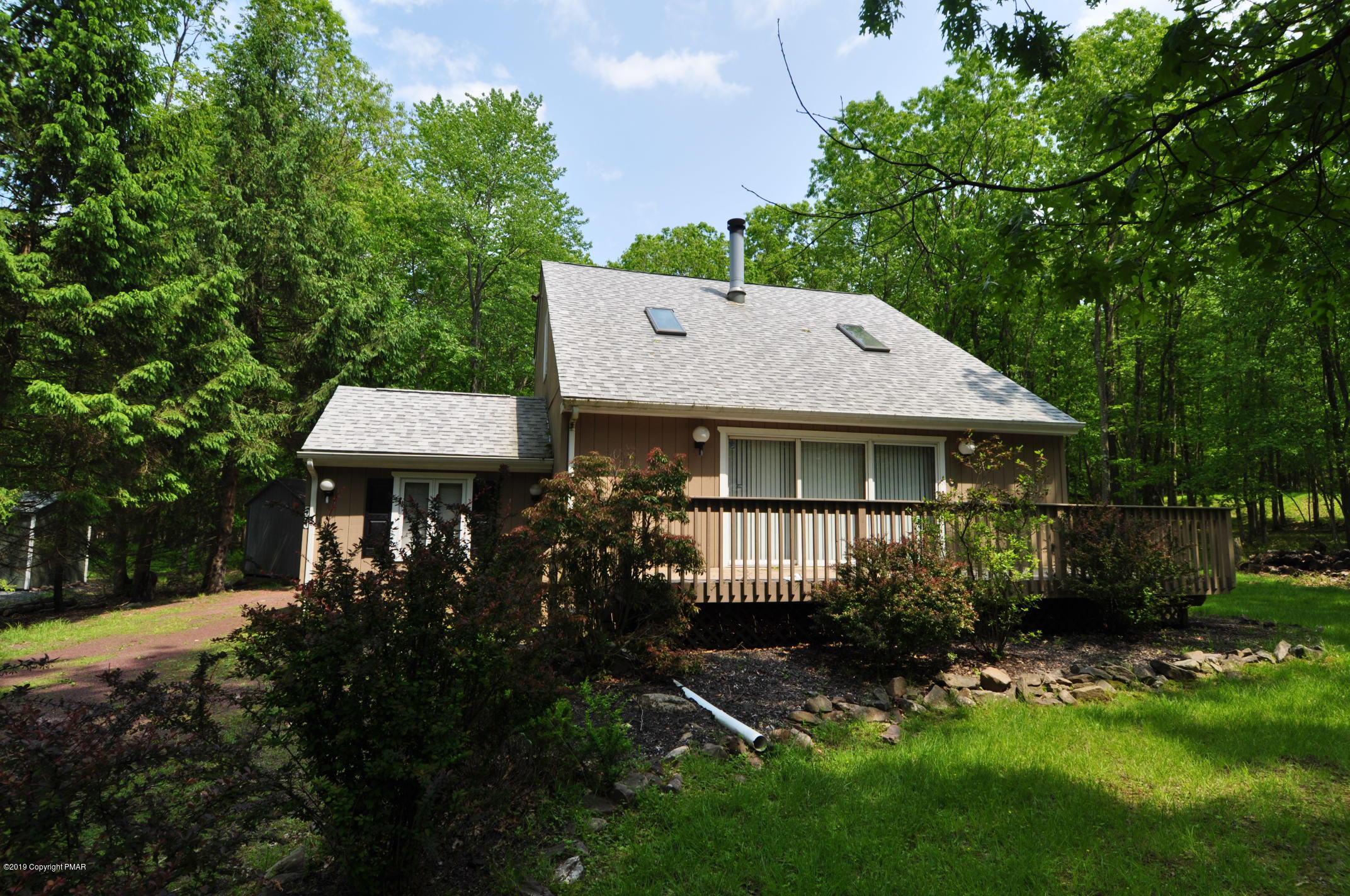 56 Thomas Ln, Albrightsville, PA 18210