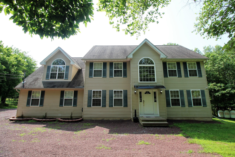 111 Mallard Lane, Albrightsville, PA 18210