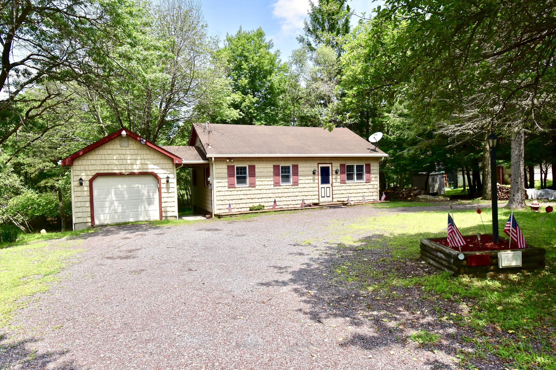 247 Mountain Road, Albrightsville, PA 18210