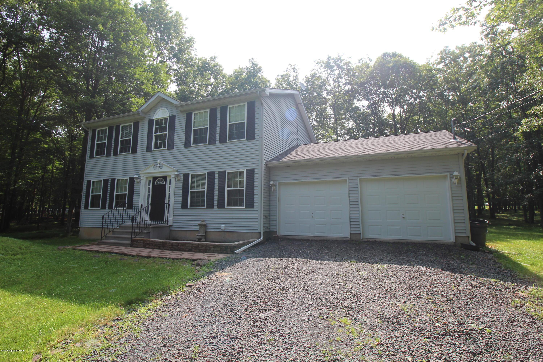 132 Buckhill Rd, Albrightsville, PA 18210