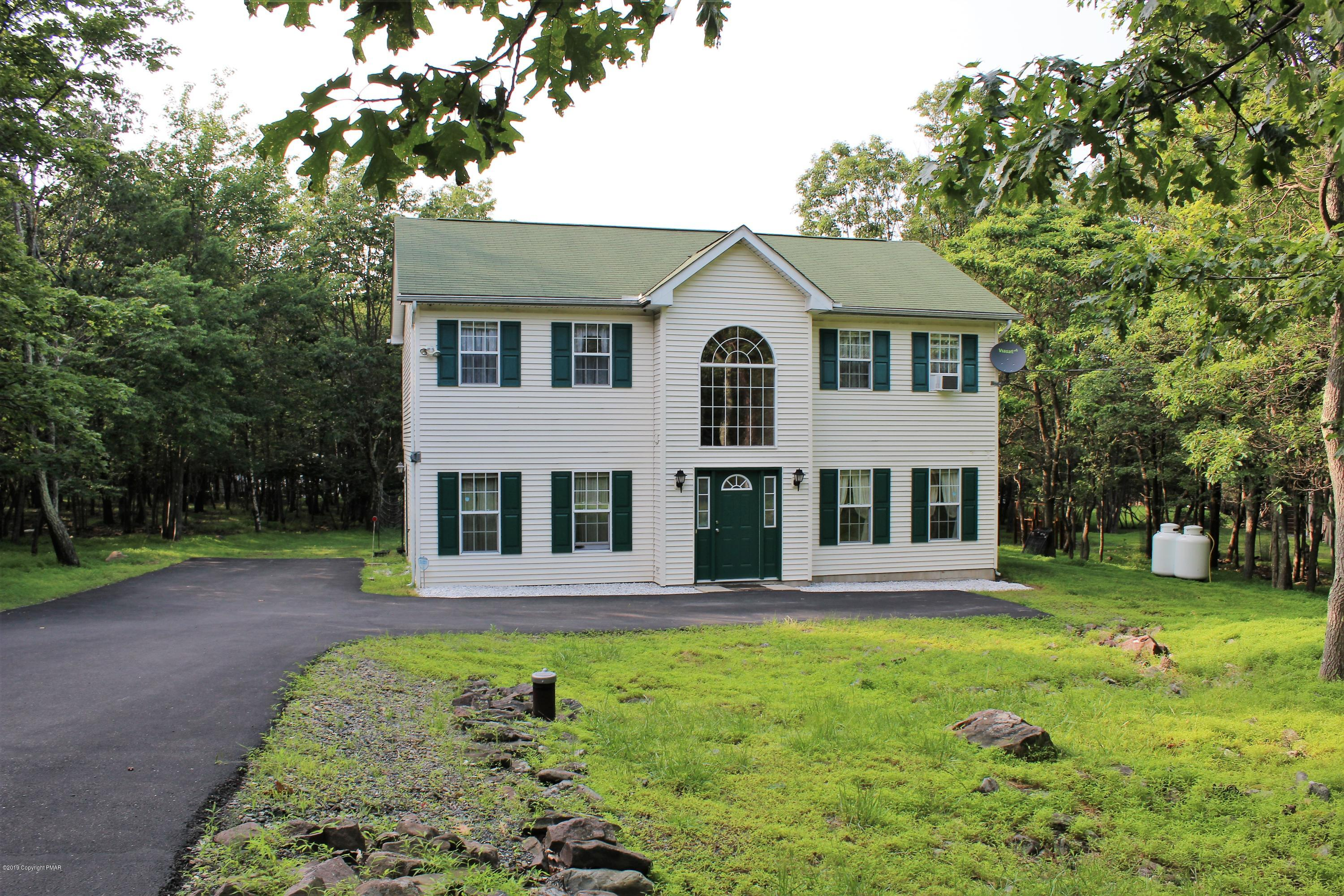 113 Clearbrook Dr, Albrightsville, PA 18210