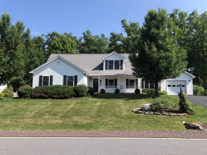 640 W Oak Ln, White Haven, PA 18661