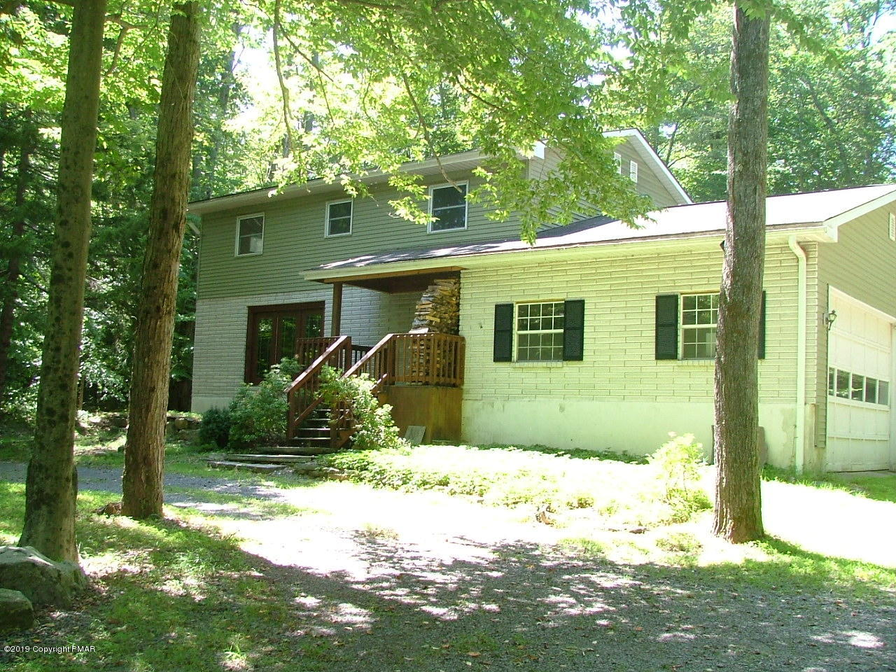 1723 Stag Run, Pocono Lake, PA 18347