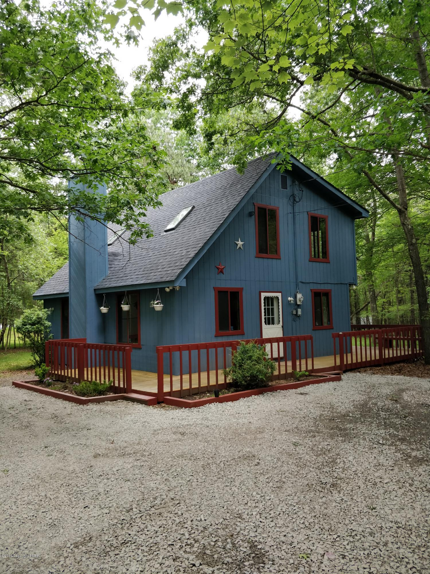 35 Burnshaw Ln, Albrightsville, PA 18210