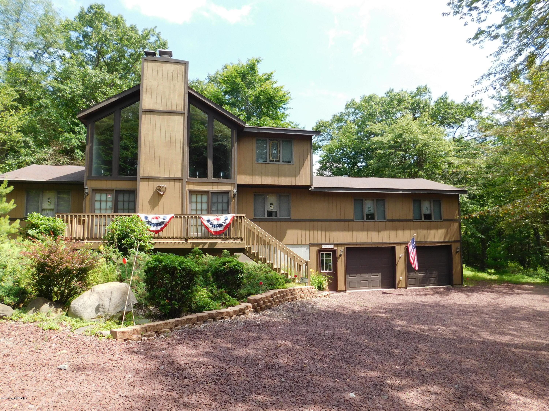 137 Moseywood Road, Lake Harmony, PA 18624