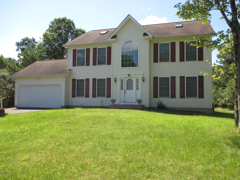 74 Parker Mew, Albrightsville, PA 18210