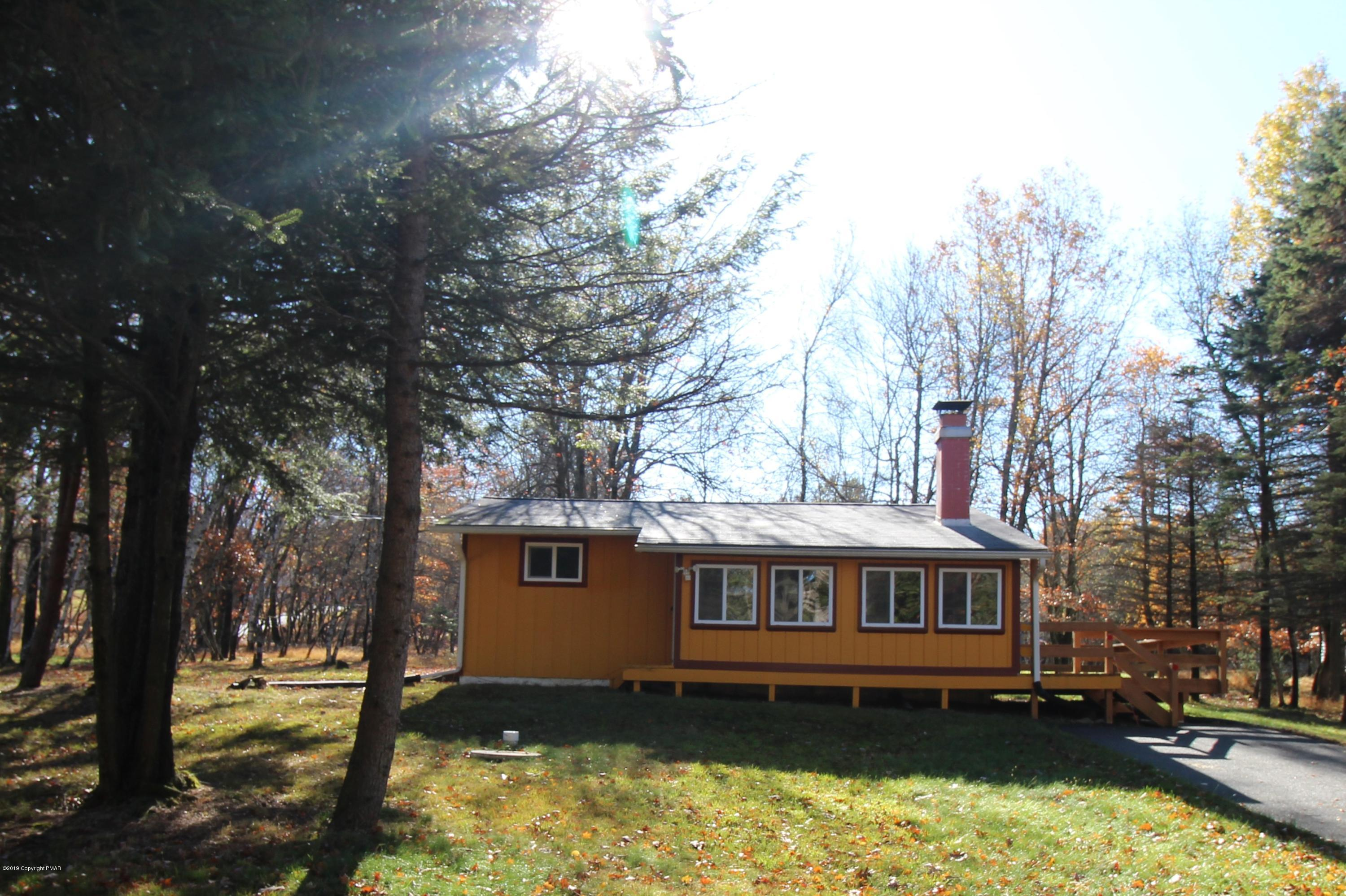 268 Mountain Rd, Albrightsville, PA 12864