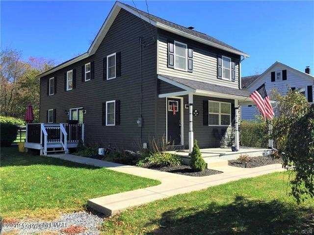 89 Fox Gap Ave, Bangor, PA 18013