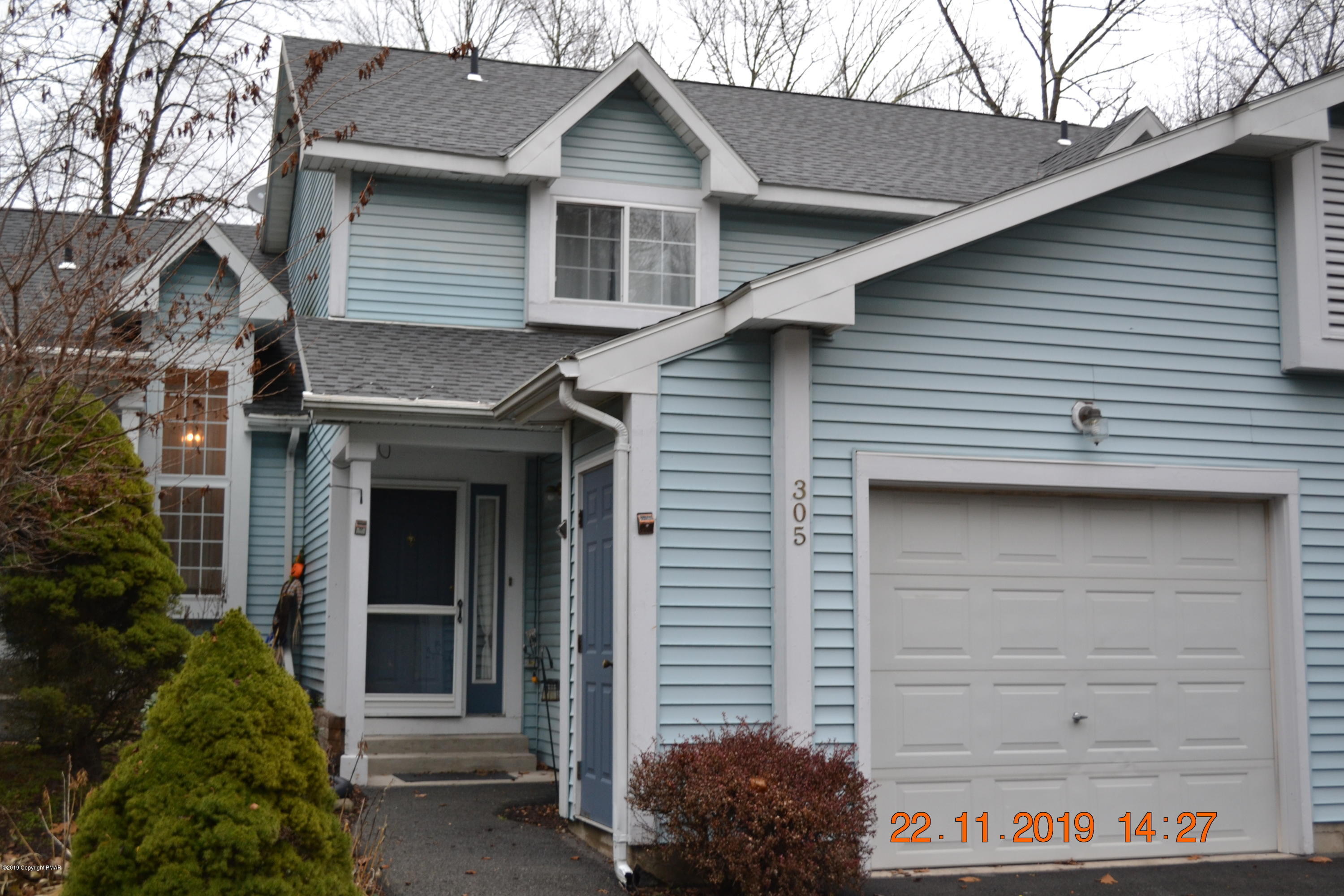 305 Inverness Dr, East Stroudsburg, PA 18302