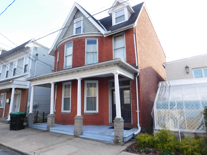 213 W Market, Orwigsburg, PA 17961
