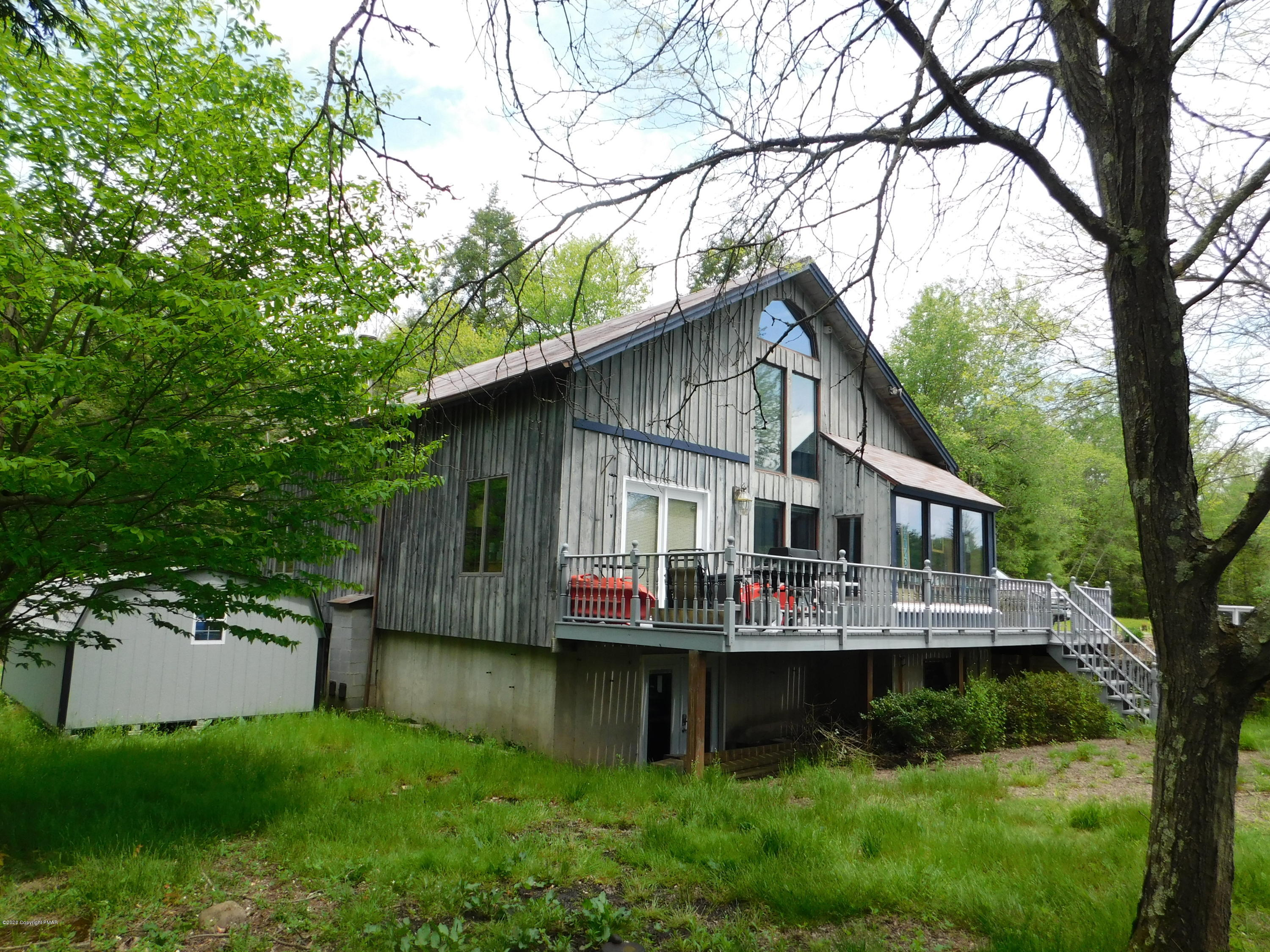 2650 State Rt 534, White Haven, PA 18661