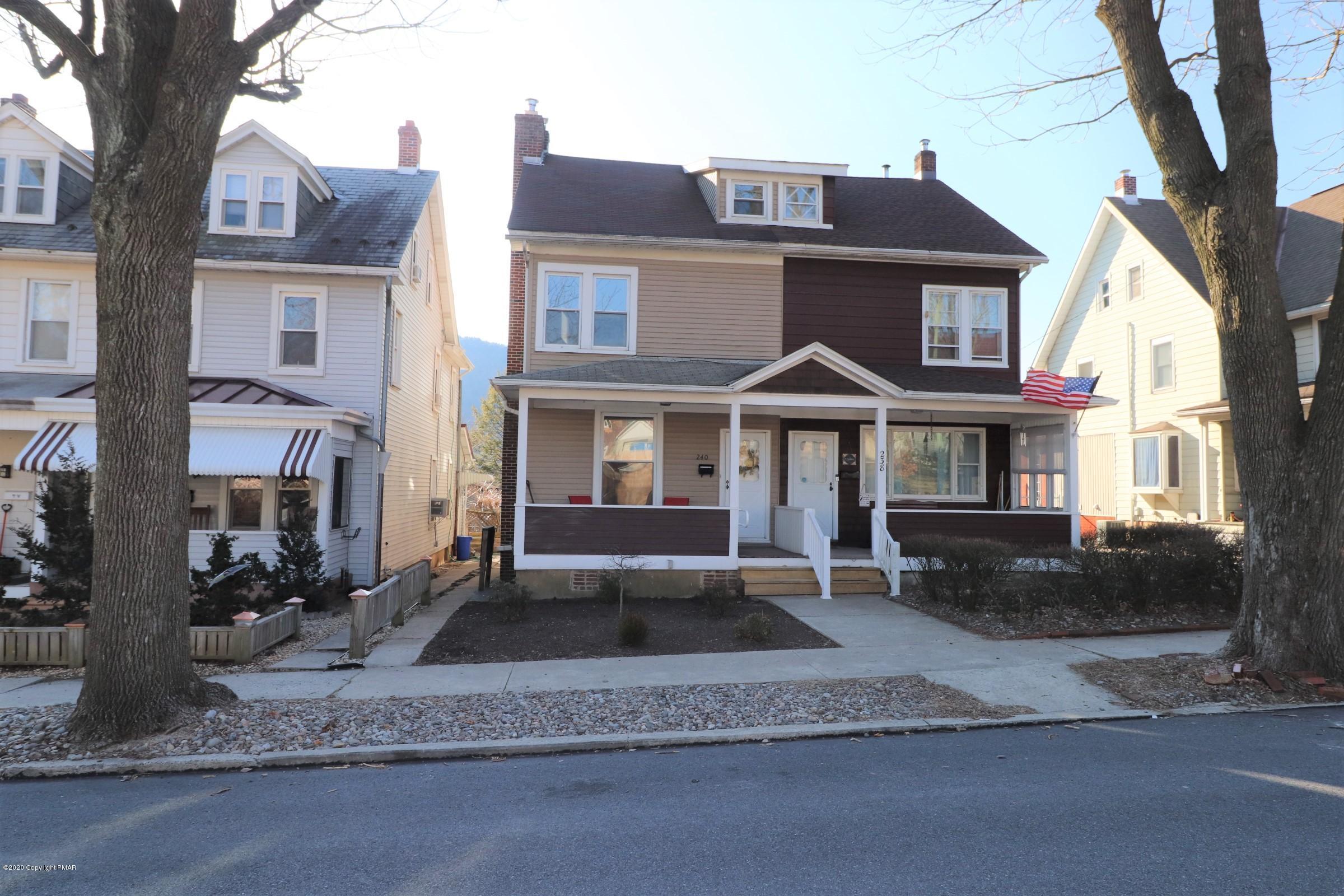 240 Columbia Ave, Palmerton, PA 18071