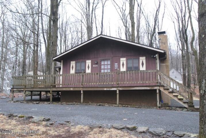 1513 Locust Lane, Pocono Lake, PA 18347