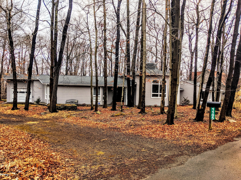 1105 Sandy Ln, Tobyhanna, PA 18466