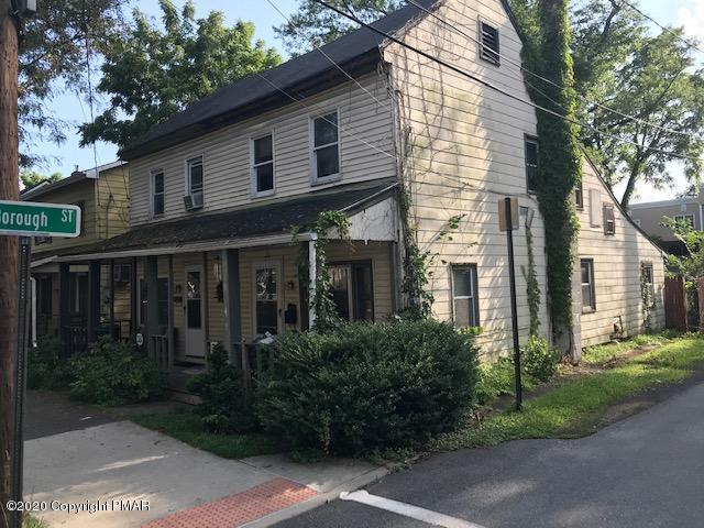 35-37 N 10th Street, Stroudsburg, PA 18360