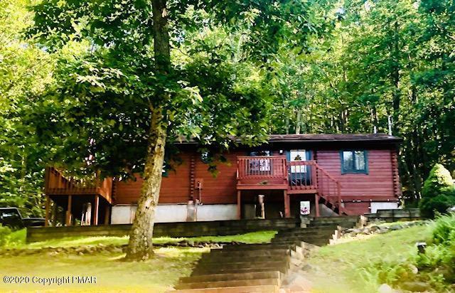 1216 Woodhaven Dr, White Haven, PA 18661