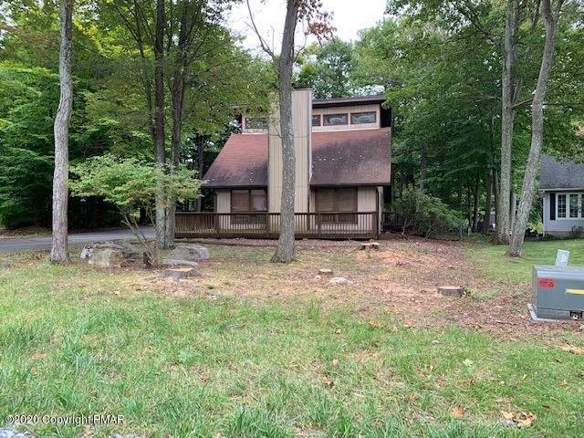 3182 Evergreen Cir, Tobyhanna, PA 18466