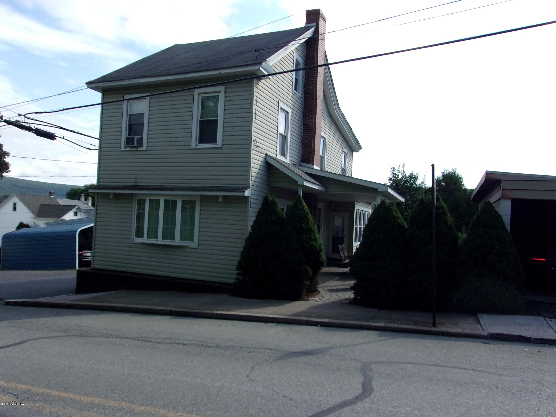 24 Walnut Ave, Jim Thorpe, PA 18229