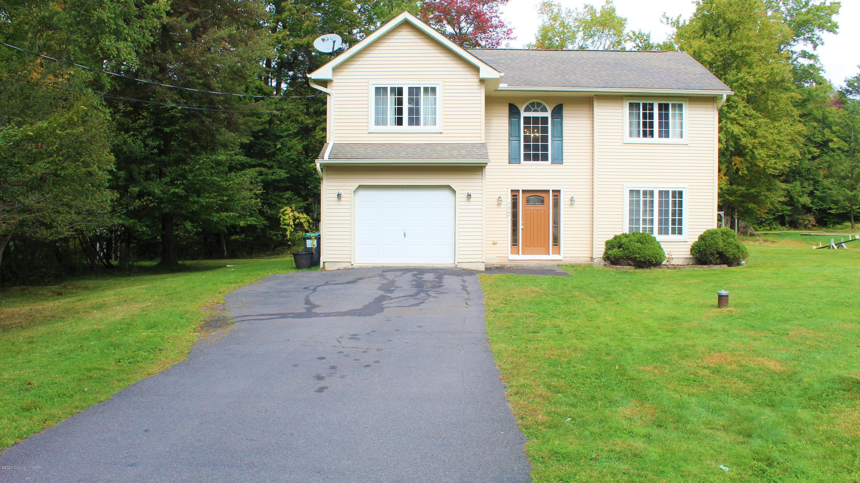 130 Cranberry Dr, Blakeslee, PA 18610