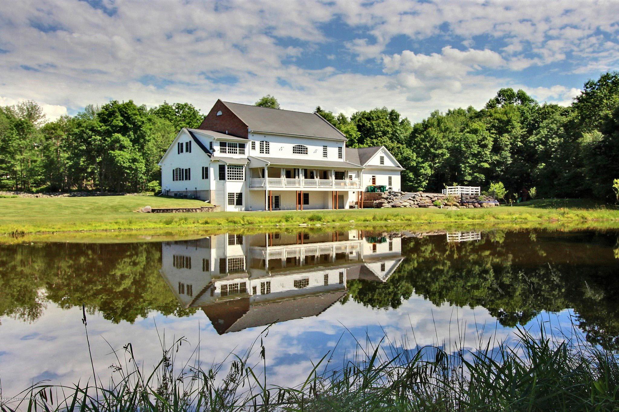 134 Kings Pond Rd, East Stroudsburg, PA 18301