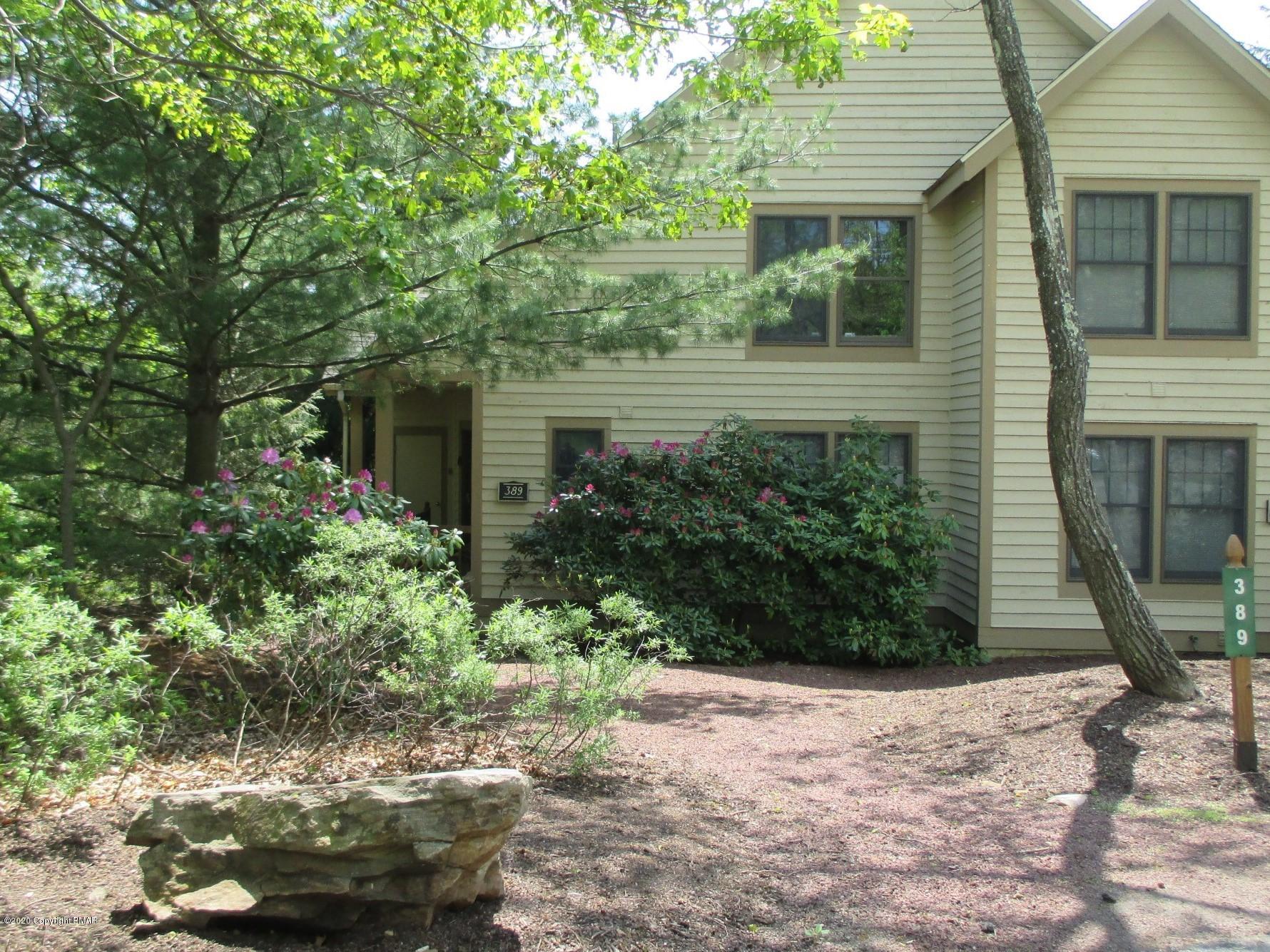 389 Vista Dr, Tannersville, PA 18372
