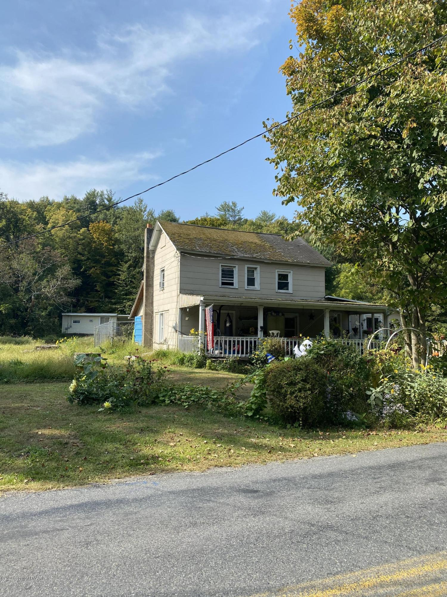 349 Marshalls Creek Rd, East Stroudsburg, PA 18302