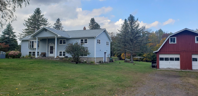 265 Dixon Valley Rd, Pleasant Mount, PA 18453
