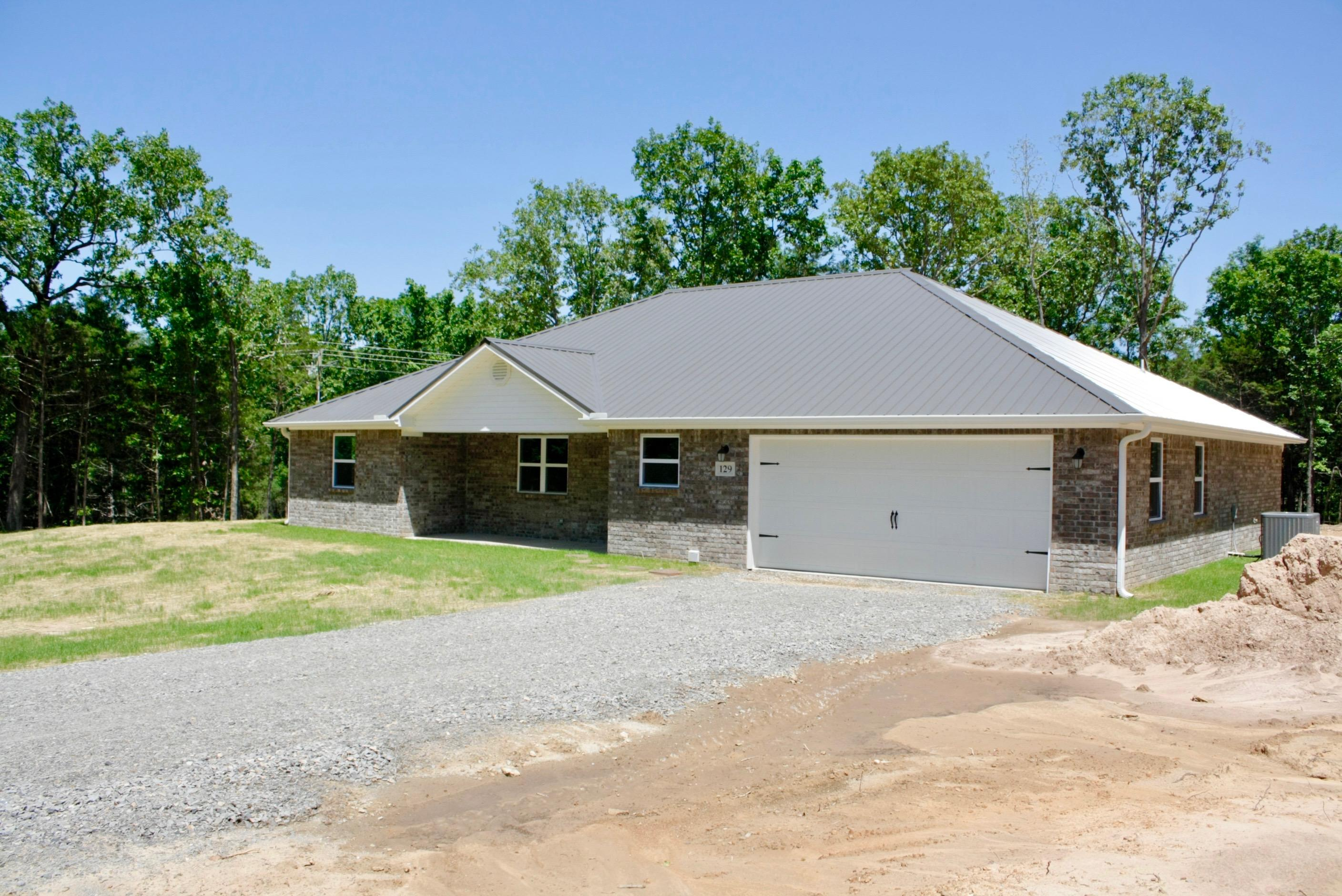 130 Co Rd 1711, London, AR 72847