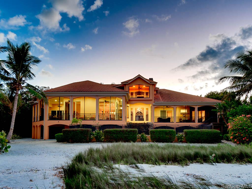 1077 Bird Ln, Sanibel, FL 33957